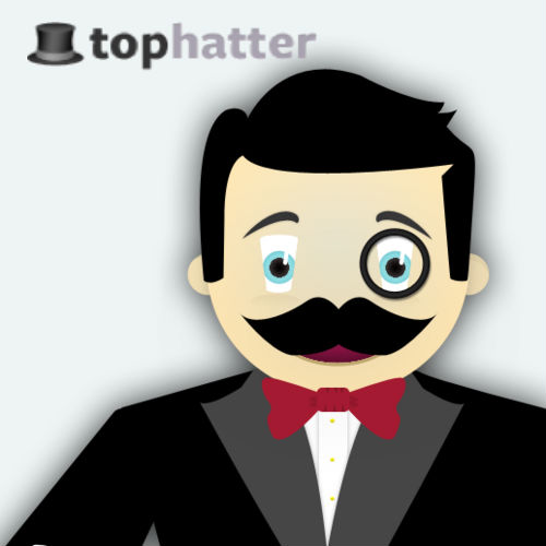 I Love Tophatter.com – Get $10 to Use There!