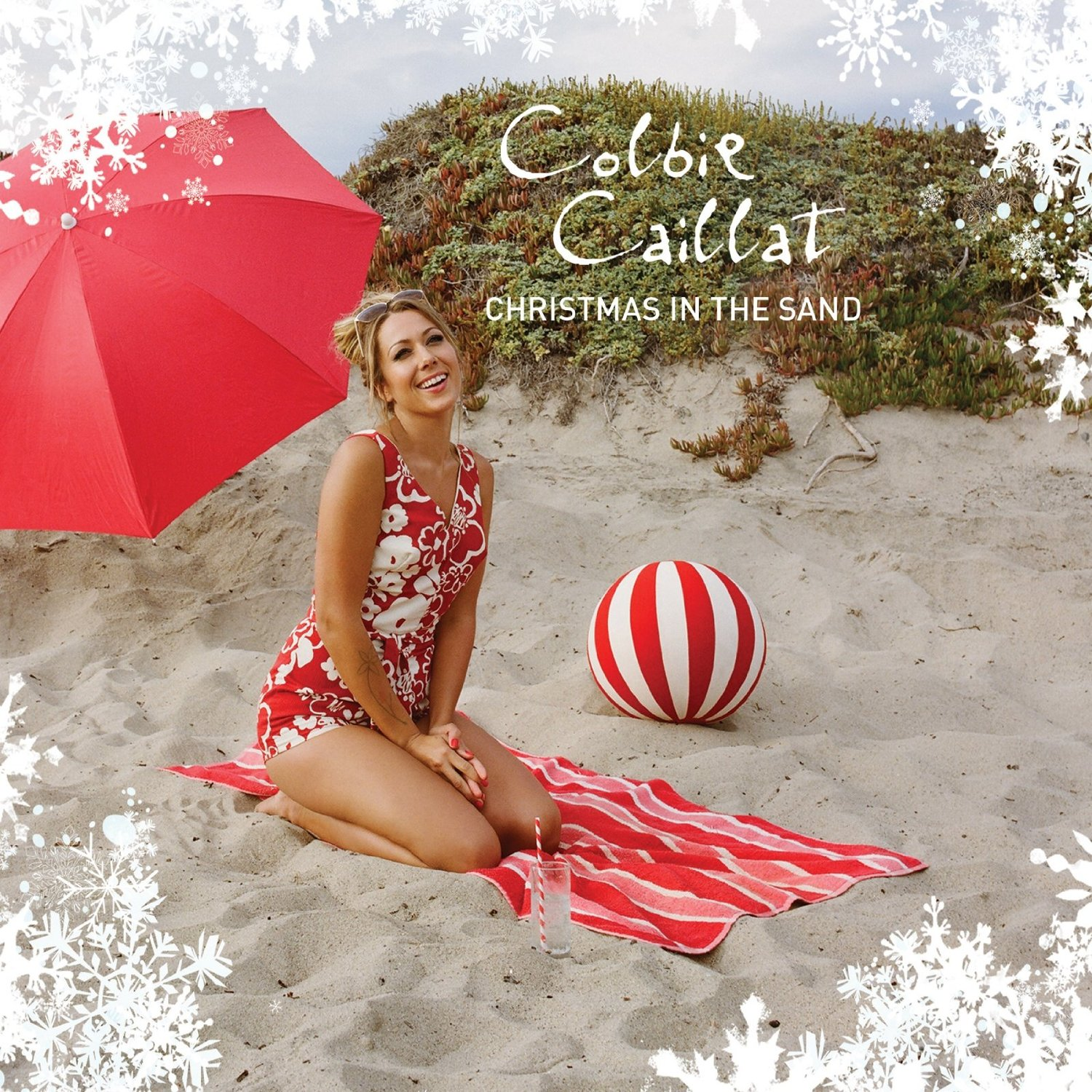 Christmas in the Sand by Colbie Caillat