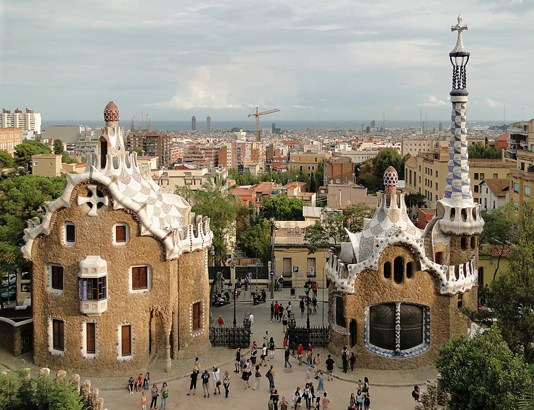 Travel Wishlist: Barcelona