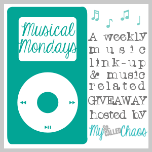Body Love {Musical Mondays & Giveaway}