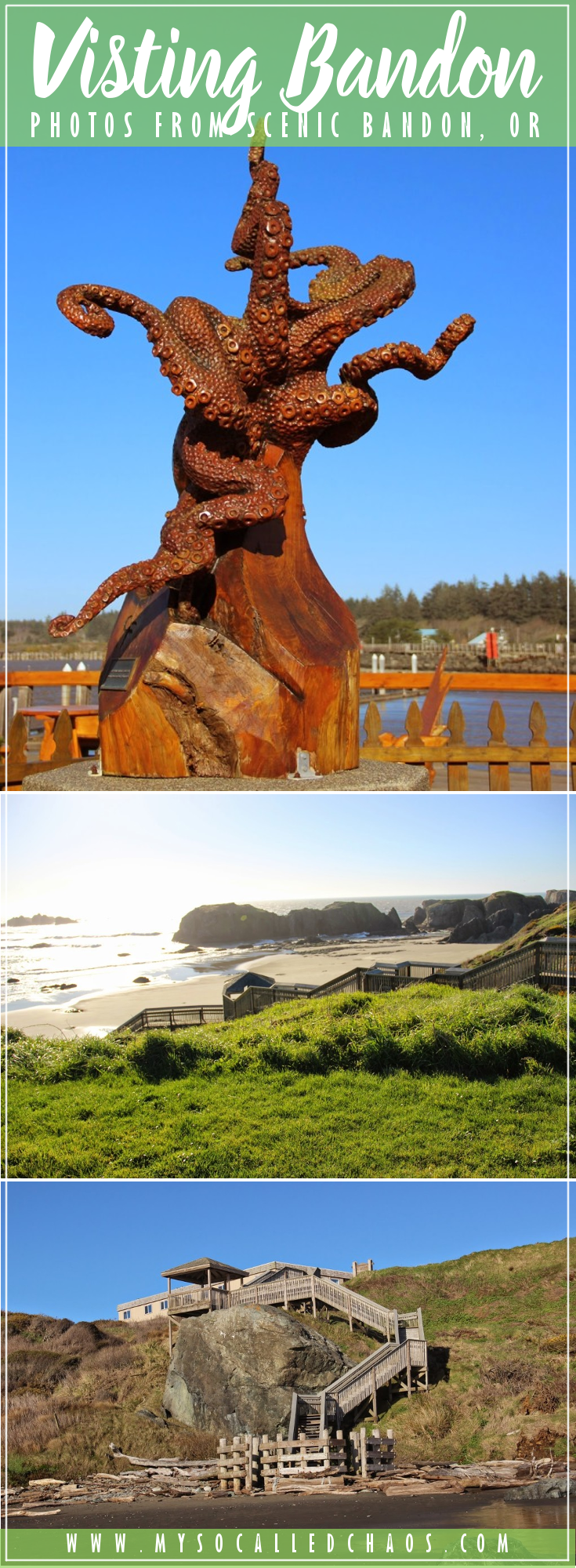 Photos from Scenic Bandon, OR