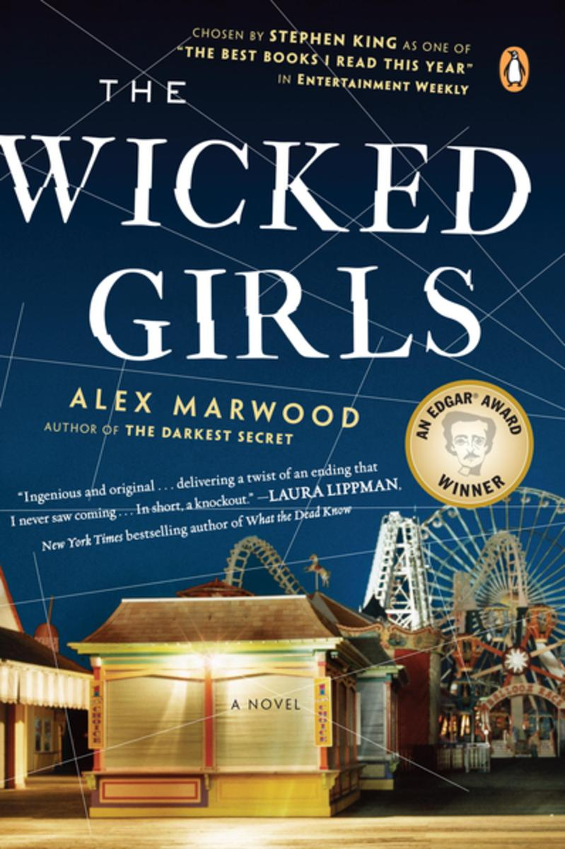 Book Review: The Wicked Girls by Alex Marwood
