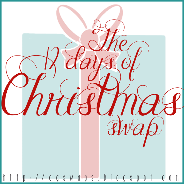 The 12 Days of Christmas Swap