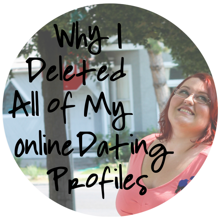 I Deleted All Online Dating Profiles {Musical Mondays & Giveaways}