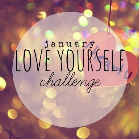 12X30 Challenge January: The Love Yourself Challenge