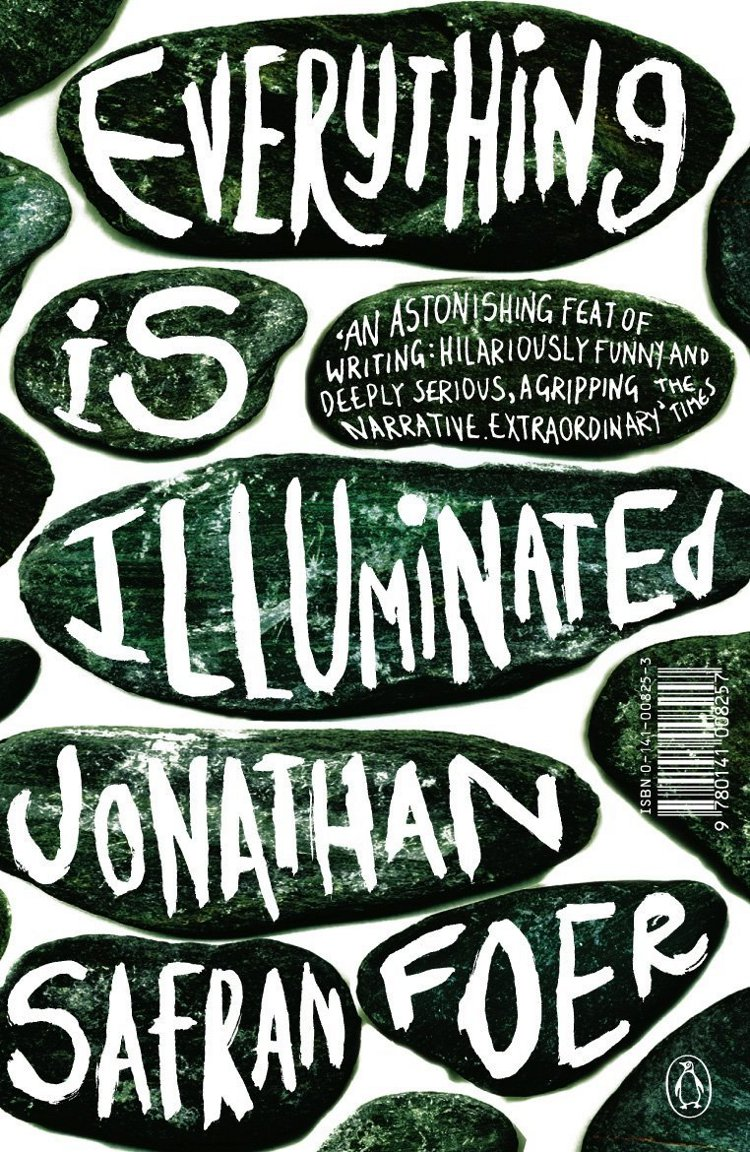 Book Review: Everything is Illuminated by Jonathan Safran Foer