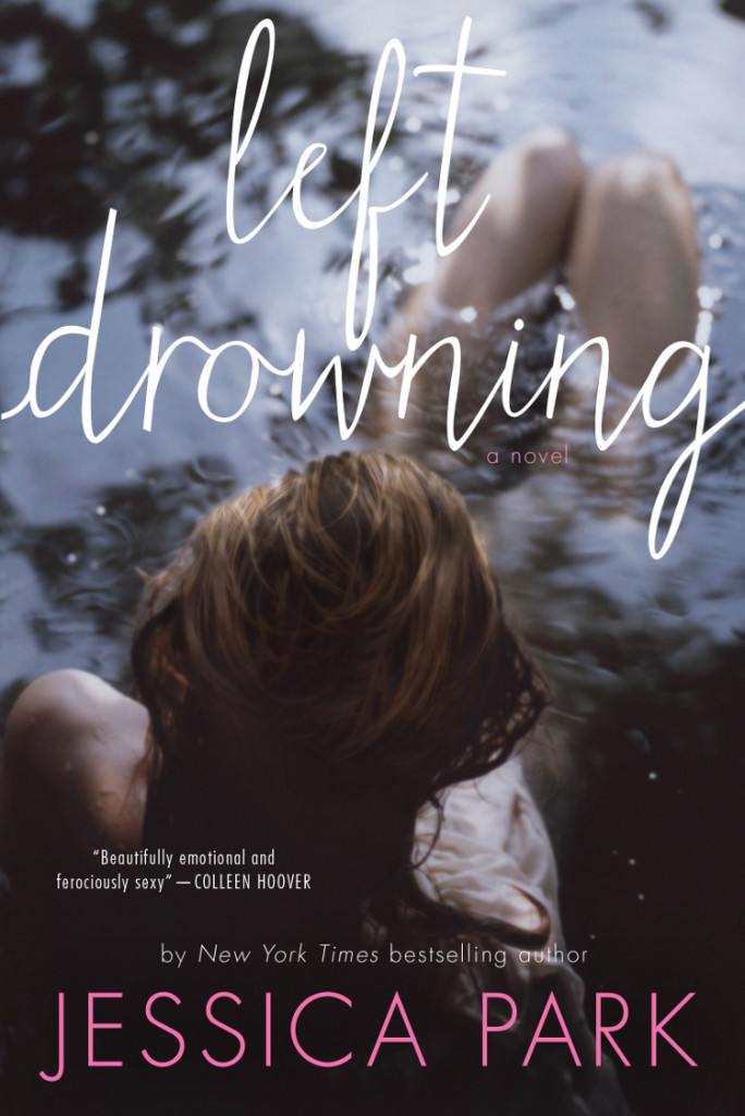 Book Review: Left Drowning by Jessica Park
