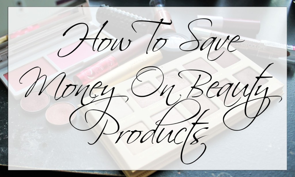 Saturday Spotlight: Nikki Tells Us How to Save Money On Beauty Products