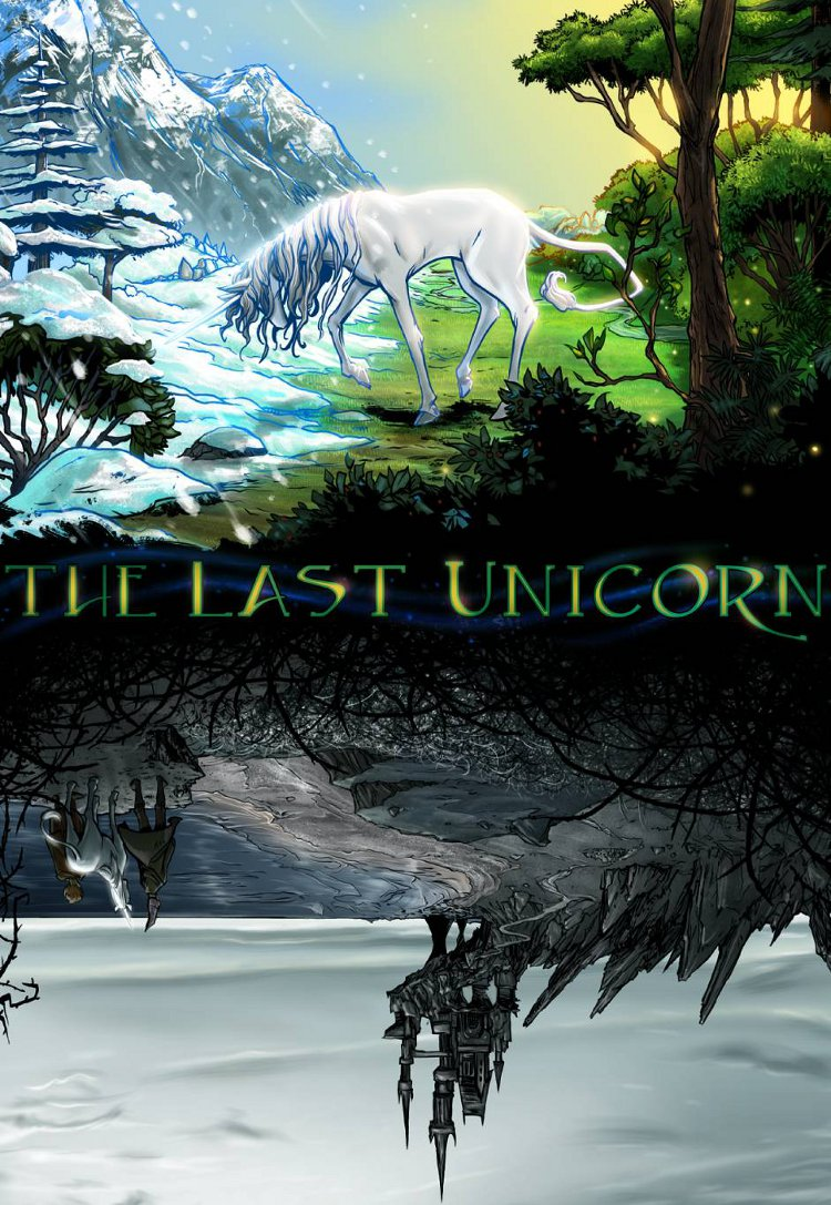Book Review: The Last Unicorn by Peter S. Beagle