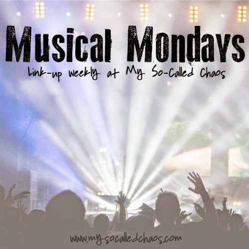 Musical Monday: You've Got a Friend
