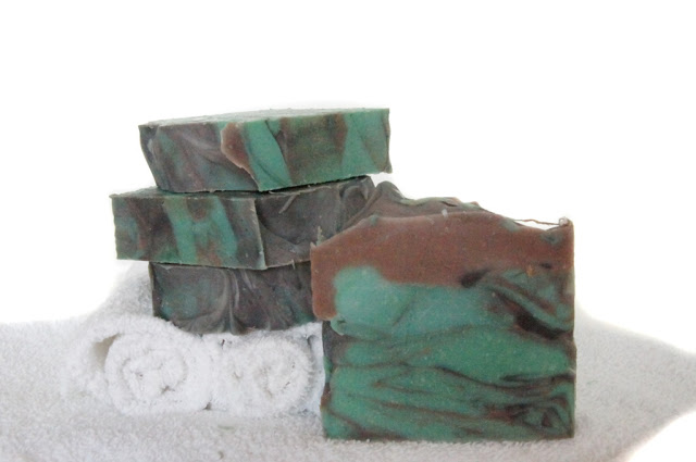 Cheaha Soaps