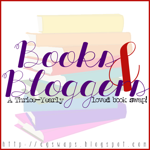 Join us for the Books 'n' Bloggers Swap!