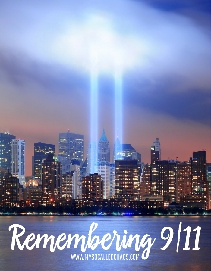 Fourteen Years Later: Remembering 9/11