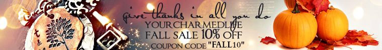 Your Charmed Life Fall Sale