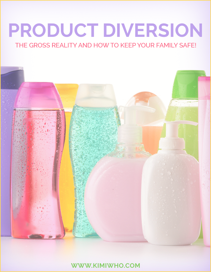 Guest Post | Product Diversion: The Gross Reality