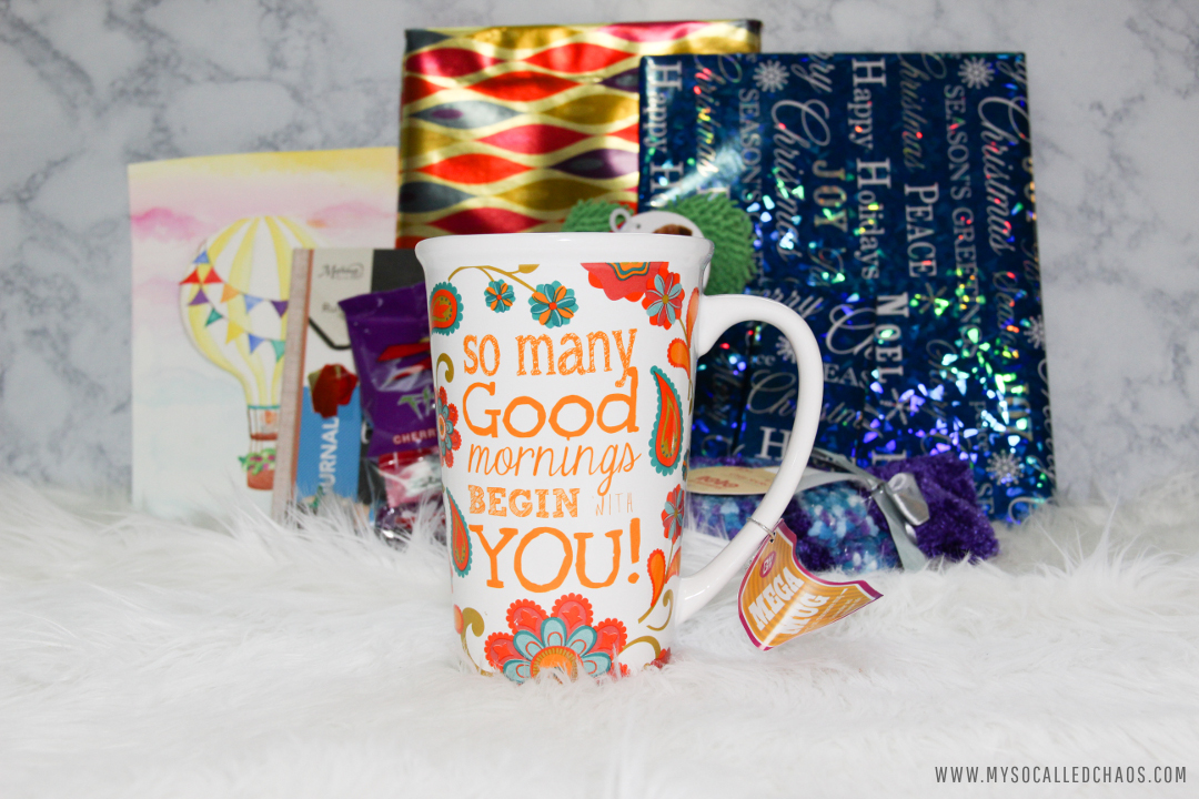 12 Days of Christmas Swap: Cute Mug
