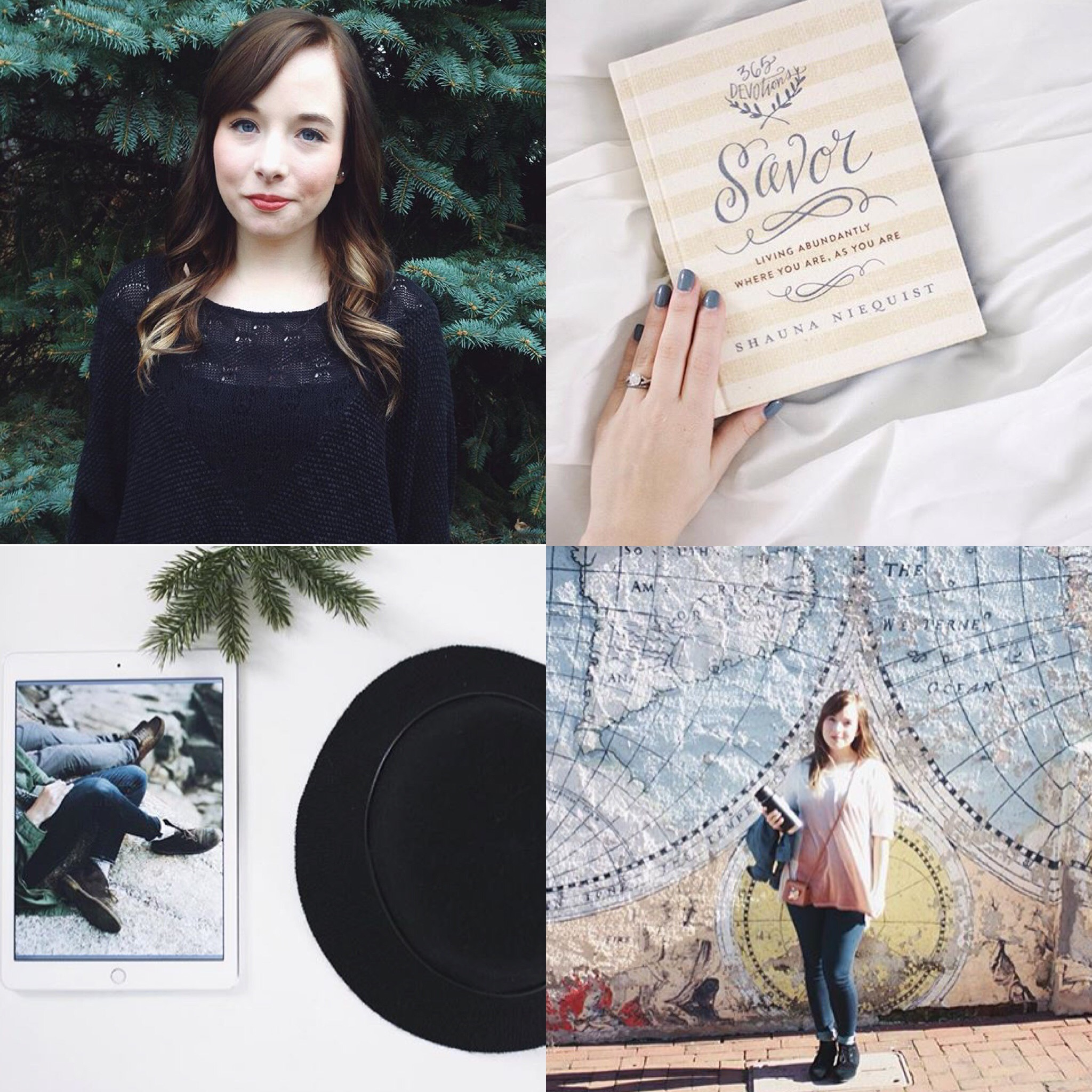 Photos from the Instagram feed of @summertelban