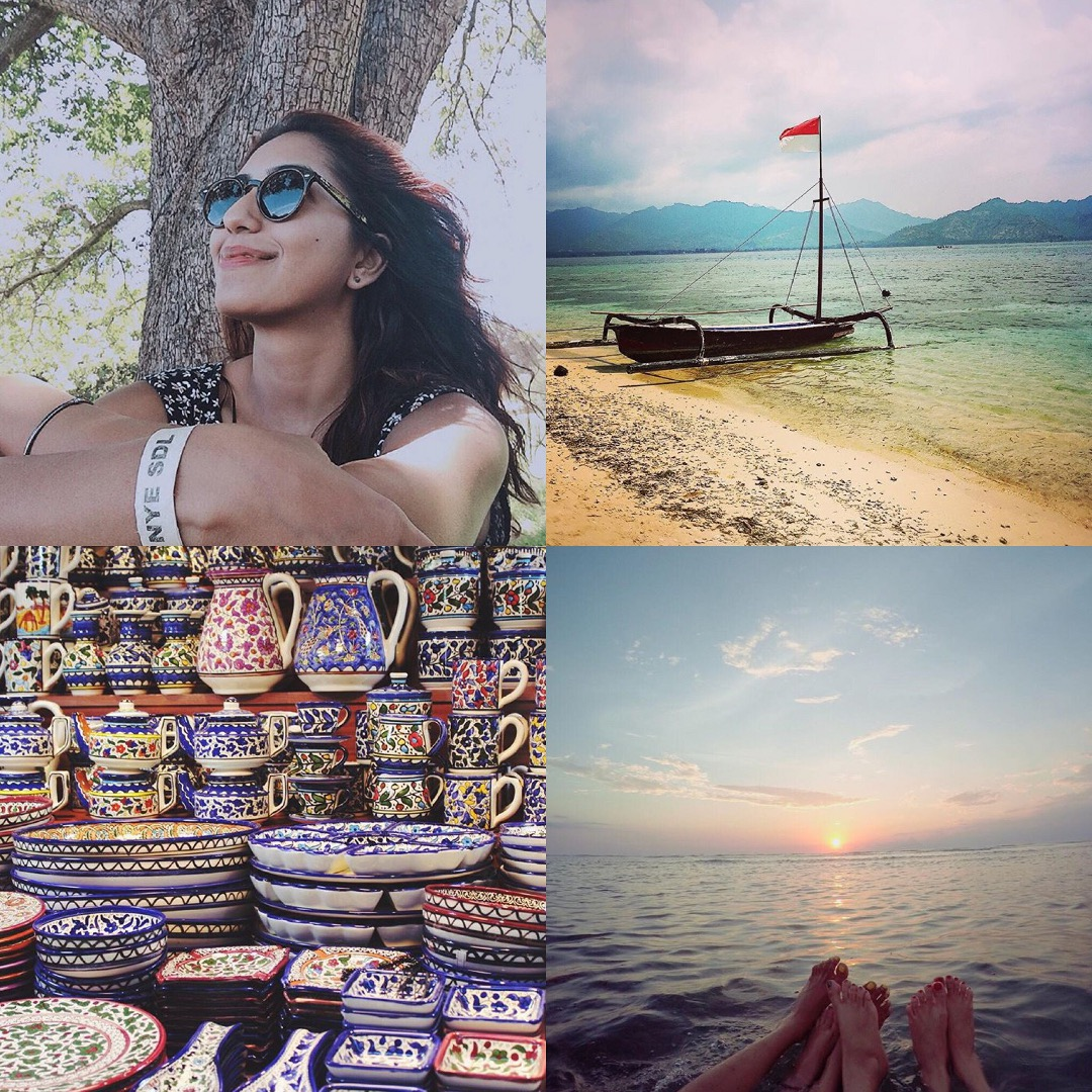 15 Instagram Travelers Who's Feeds Will Soothe Your Wanderlust | @foreigngeek
