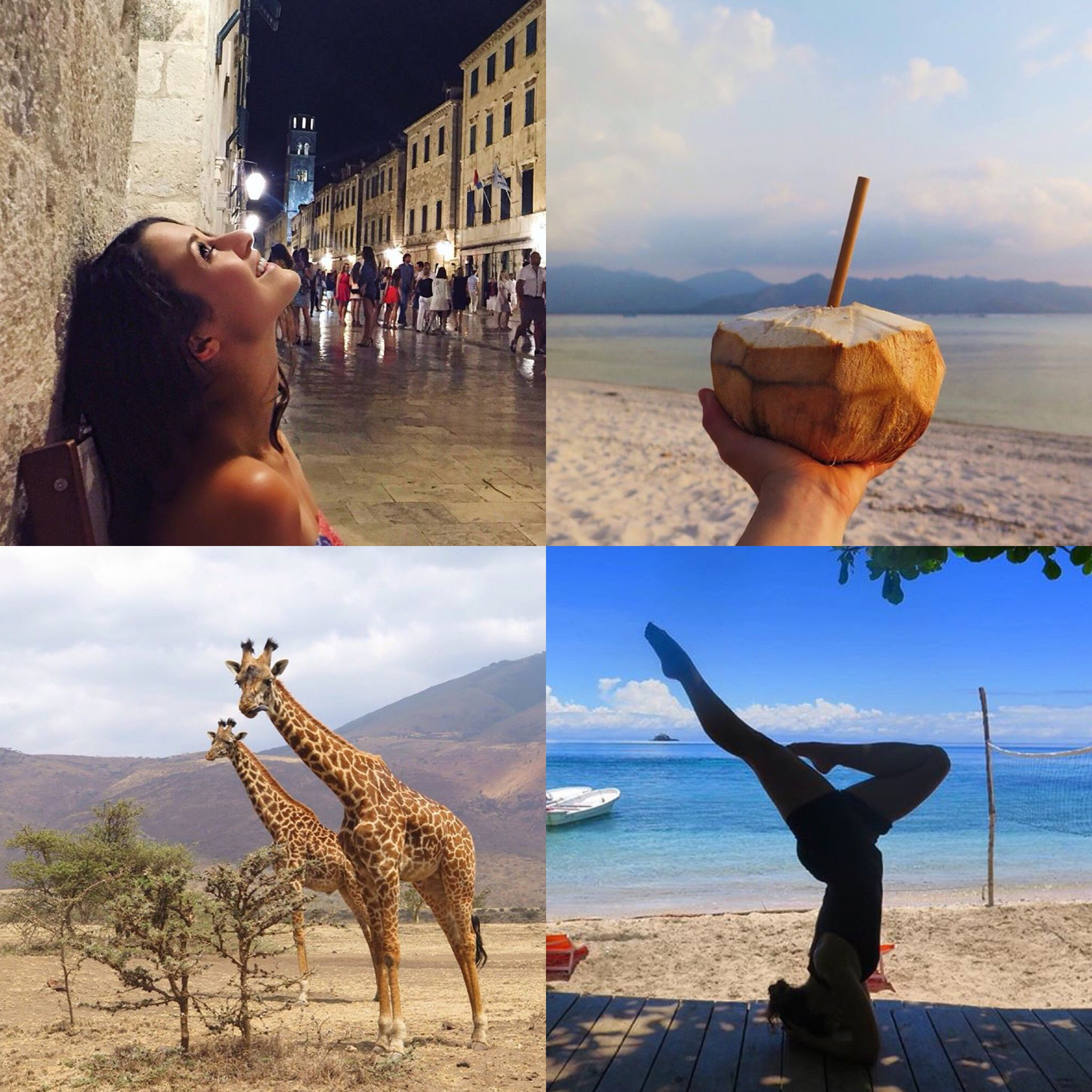 15 Instagram Travelers Who's Feeds Will Soothe Your Wanderlust | @thetraveldarling