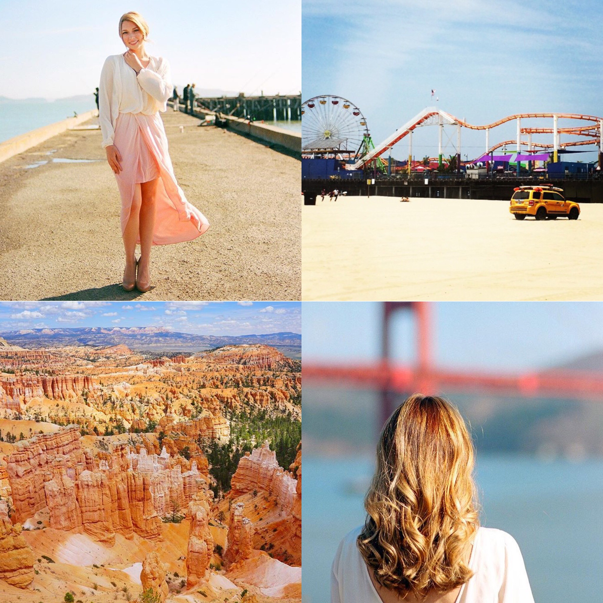 15 Instagram Travelers Who's Feeds Will Soothe Your Wanderlust | @https://www.instagram.com/tami_villa/
