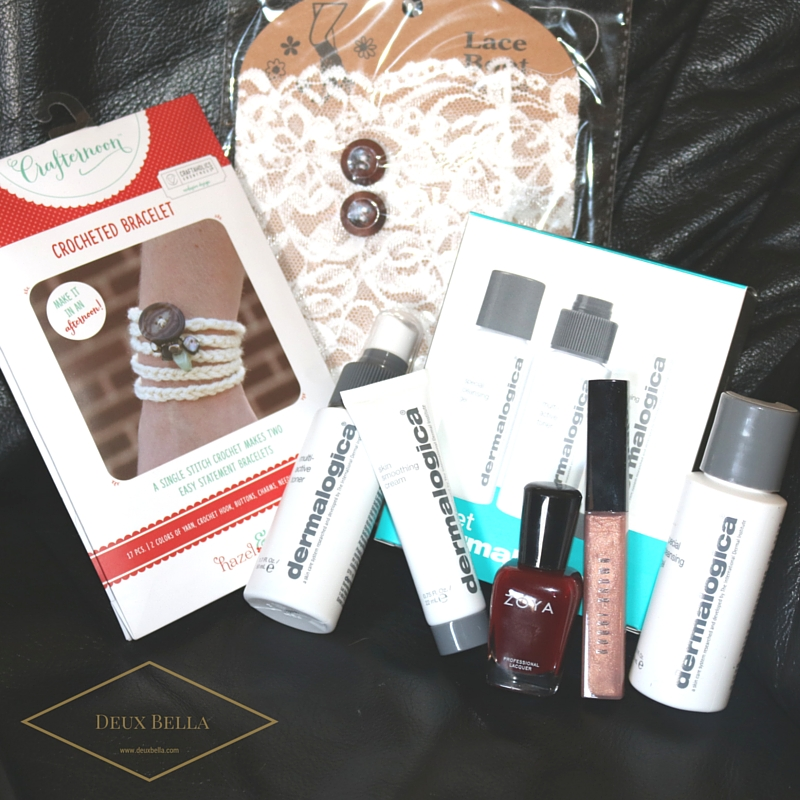 Meet Deux Bella + Enter to Win a Beauty Prize Pack