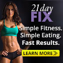 Jennee Thmpson 21 Day Fix