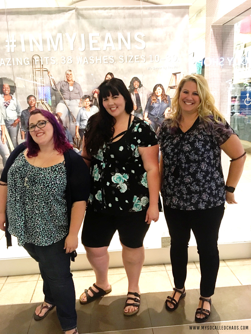 Torrid Fashion Place