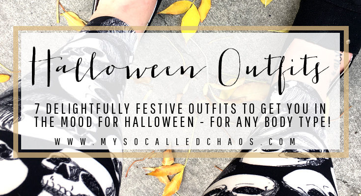 7 Delightfully Festive Halloween Outfits for Any Body Type