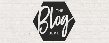 The Blog Dept
