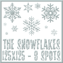 The Snowflakes Ad Spot at My So-Called Chaos
