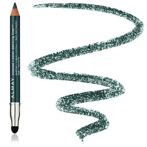 Almay Intense I-Color Defining Liner, Teal via Amazon