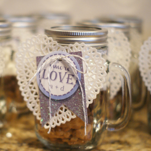 S'more Love in a Jar