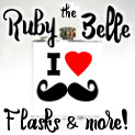 The Ruby Belle