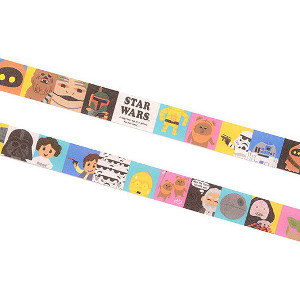 Disney Star Wars Washi Tape