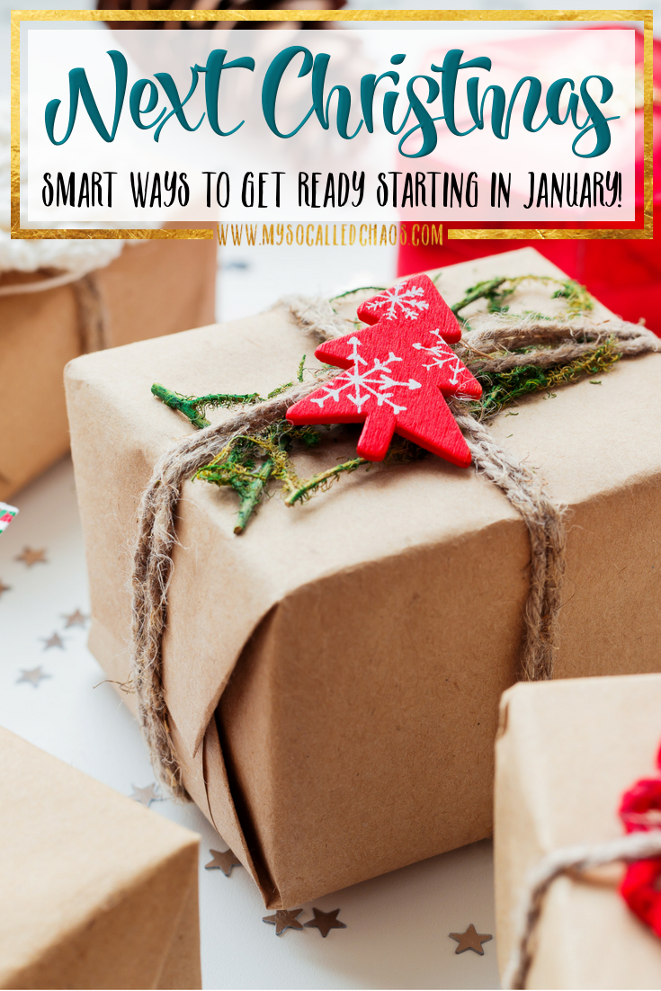 The Smart Ways to Get Ready for Christmas in January