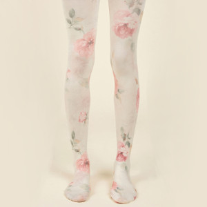 As Fleur Your Request Tights