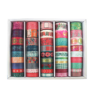 New Planner Washi Box By Recollections™