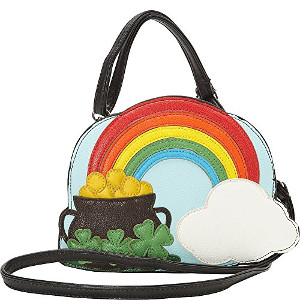 The End Of The Rainbow Bag