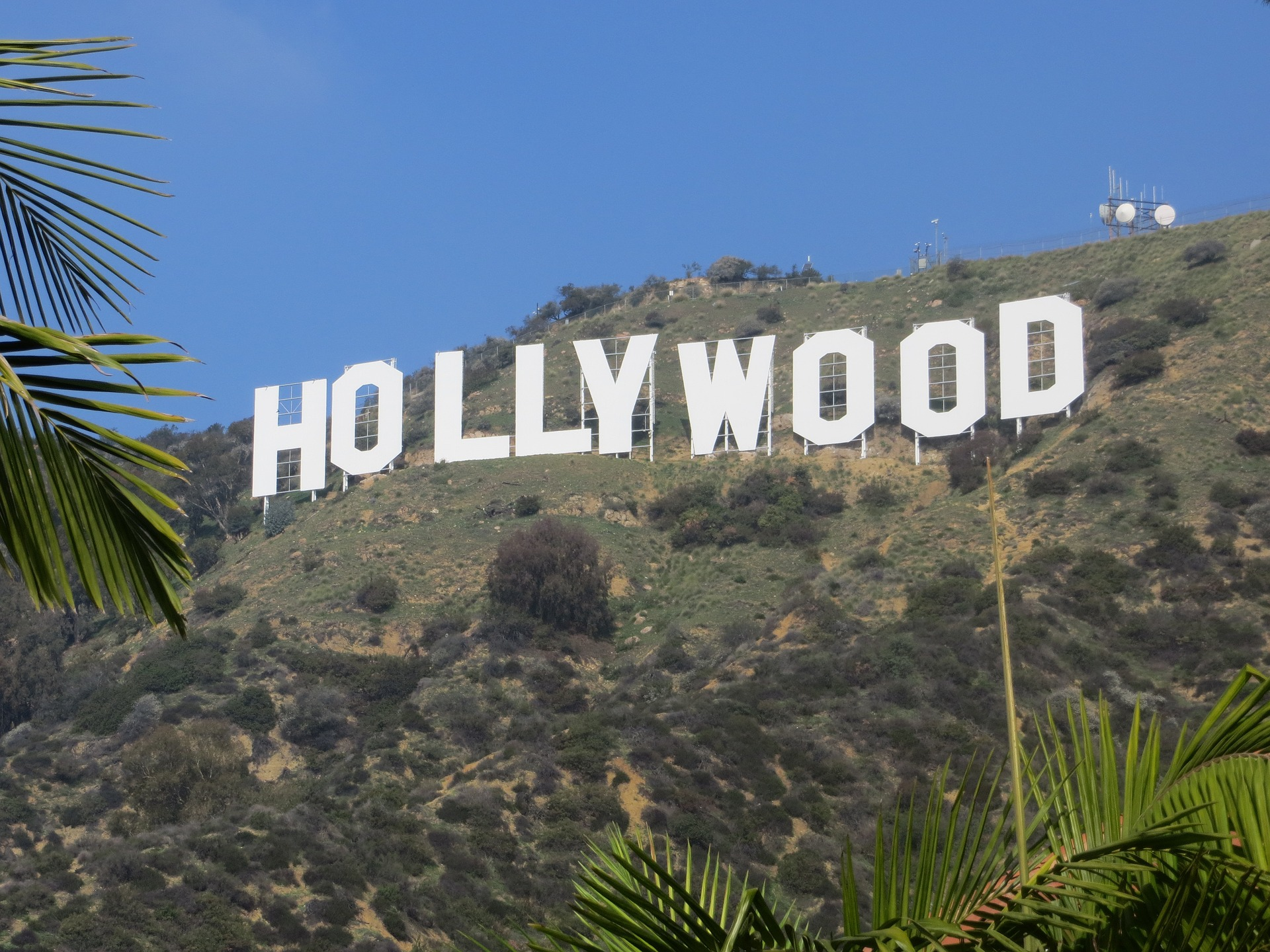 Great Places to Visit in the United States: Hollywood
