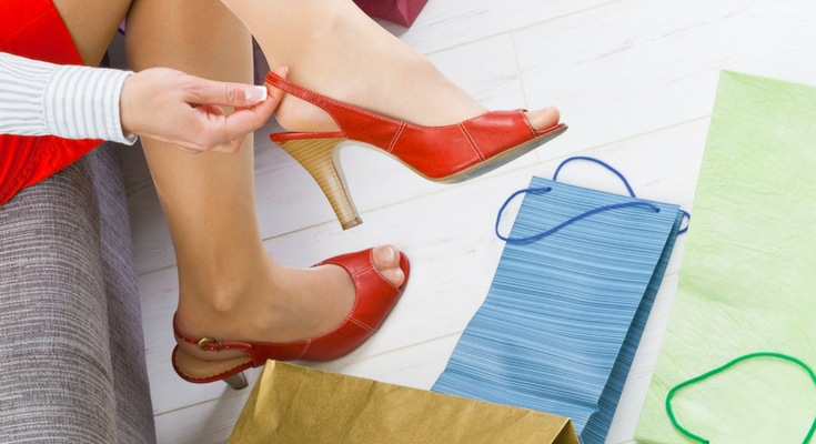 5 Easy Ways to Save Money on Shoes