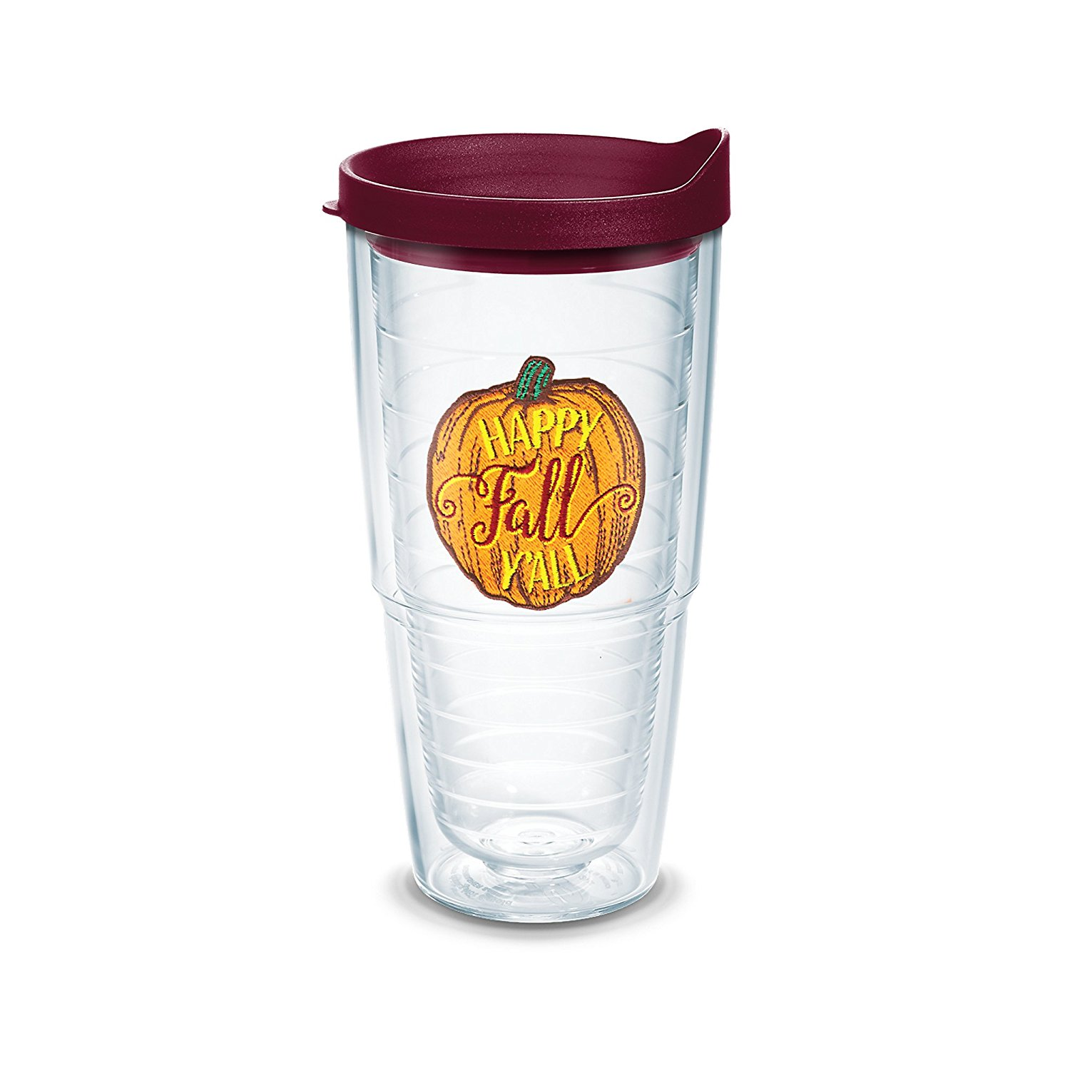 Happy Fall Tervis Tumbler