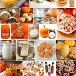 Pumpkin Spice Treats PSL Fans Will Love to DIY or Buy