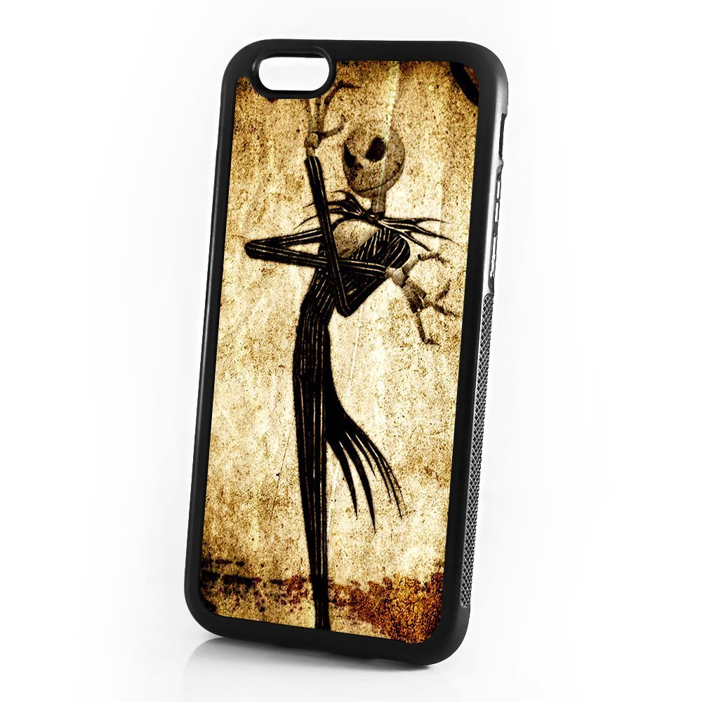 Nightmare Before Christmas iPhone 6+ Case