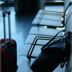 Anxious of Airplanes and Airports? How to Avoid a Nightmare Flight in 5 Simple Steps