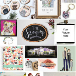 Personalized Holiday Gifts That Go the Extra Mile