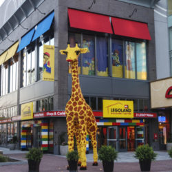12 Days of Giveaways – Day 10: Legoland Discovery Center Boston Tickets