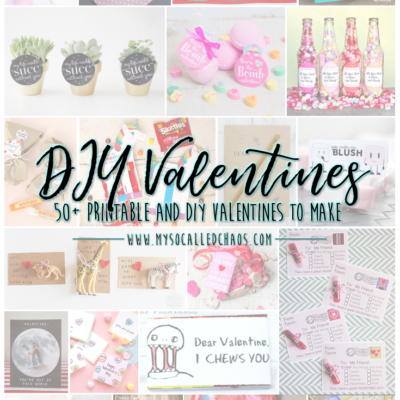 DIYandPrintableValentines