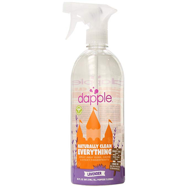 Dapple All Purpose Cleaner Spray, Lavender