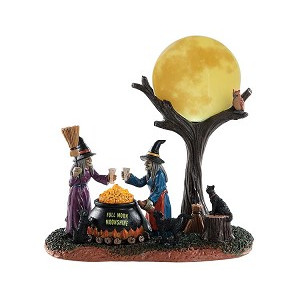 Lemax® Full Moon Moonshine Halloween Village Accessory