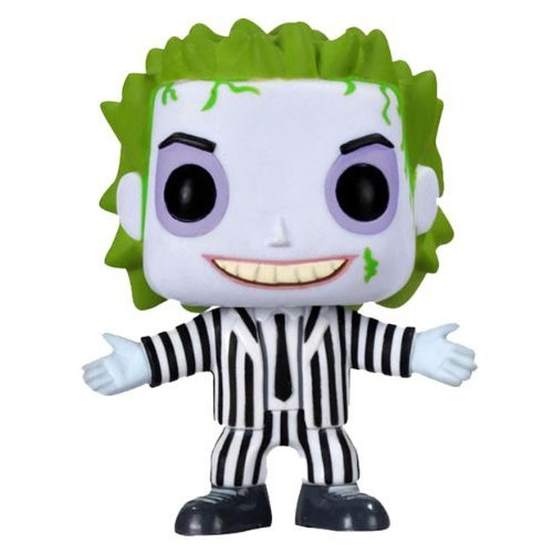 Beetlejuice Funko Pop via Amazon